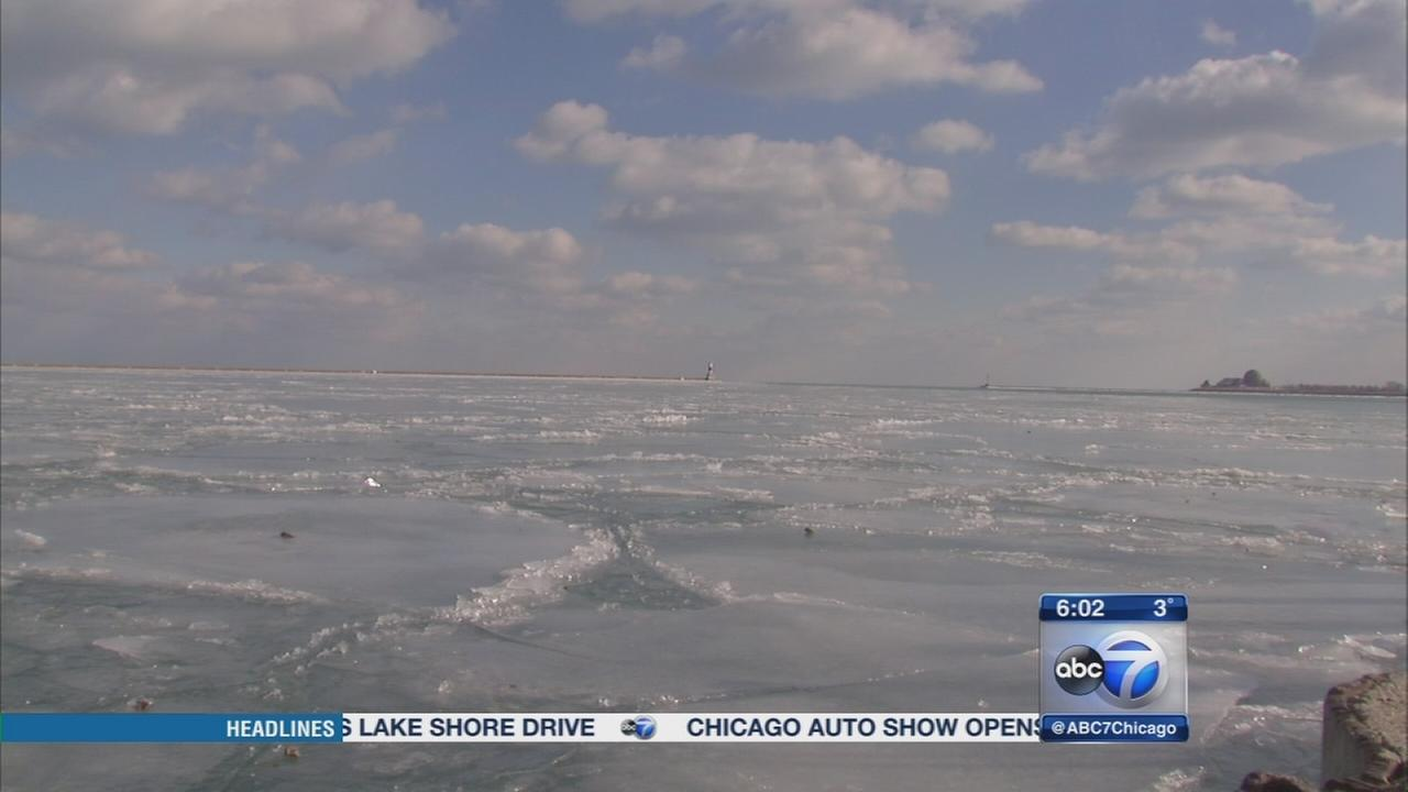 Dangerous cold descends on Chicago
