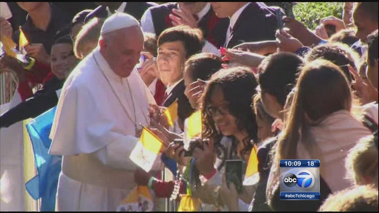 Pope Francis to visit U.S.-Mexican border
