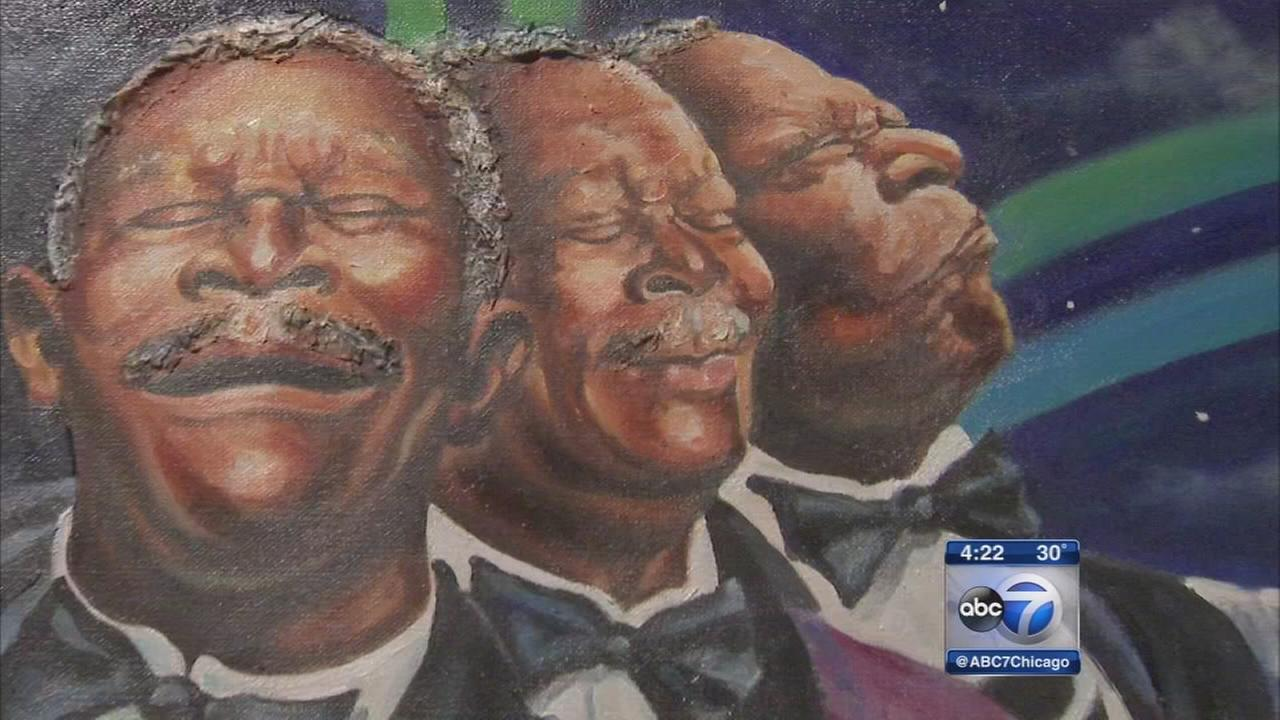 Arts center showcases Chicagos black artists