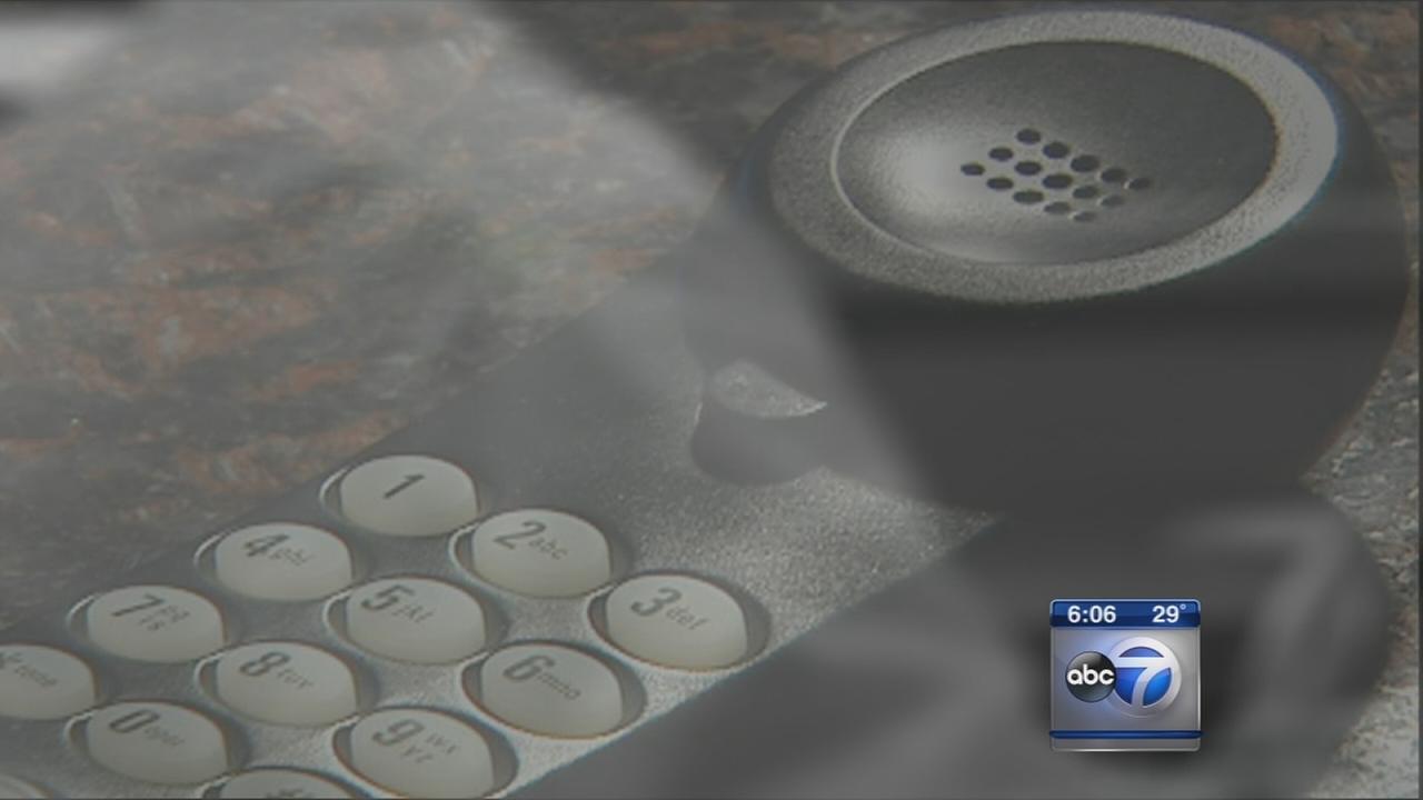 VA suicide hotline scandal