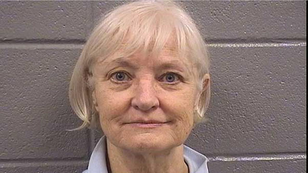 Marilyn Hartman.