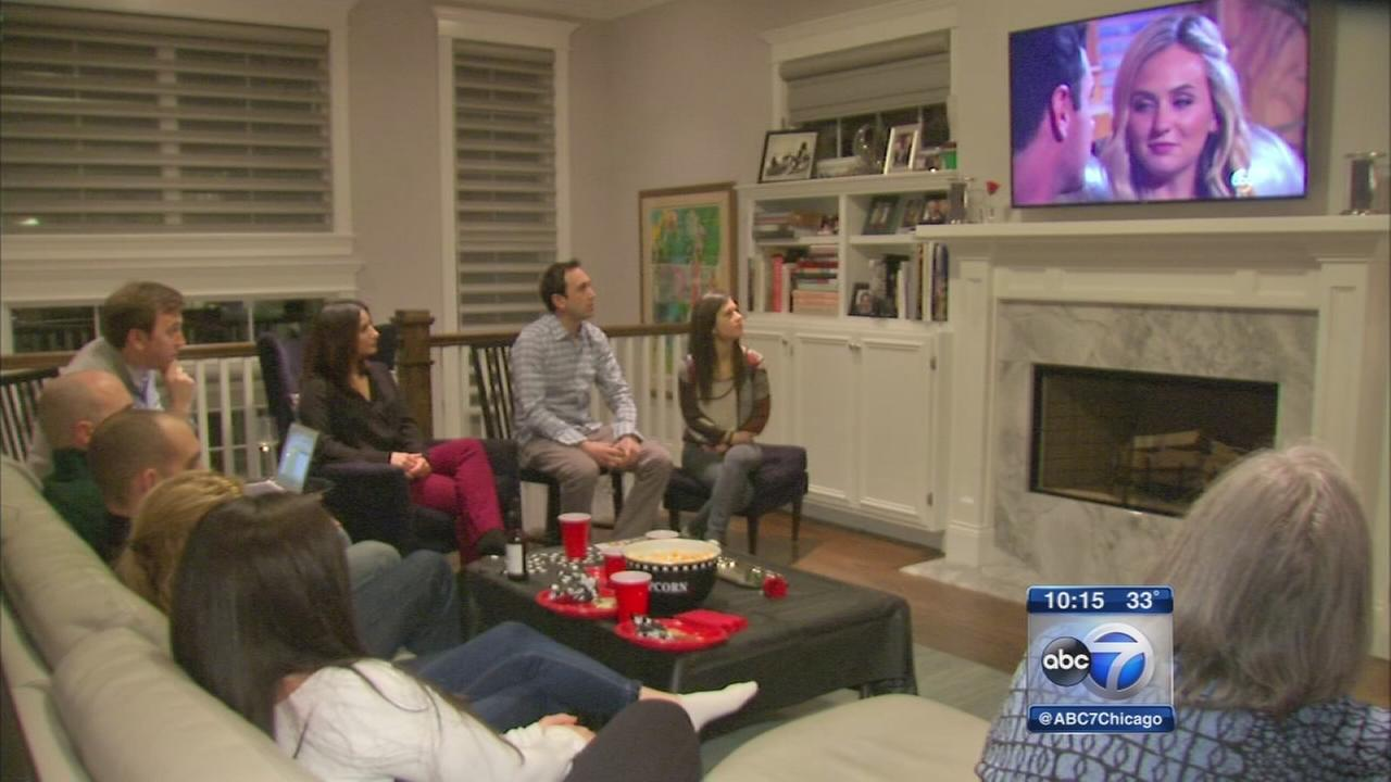Chicagoans turn fantasy Bachelor into latest gaming craze