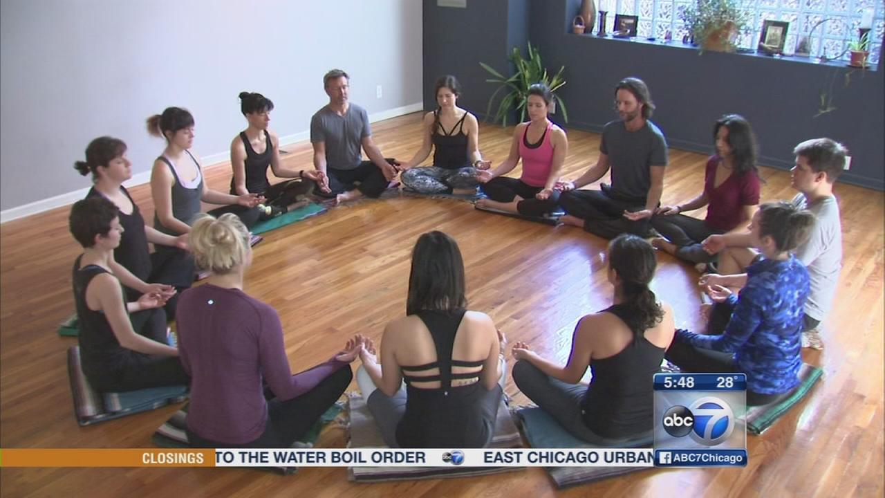 Fitness Friday: Thai yoga, myofascial release therapy