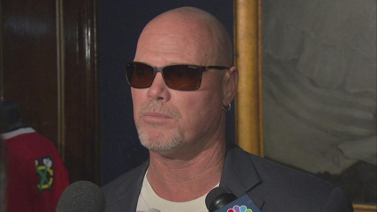 Full interview with Jim McMahon