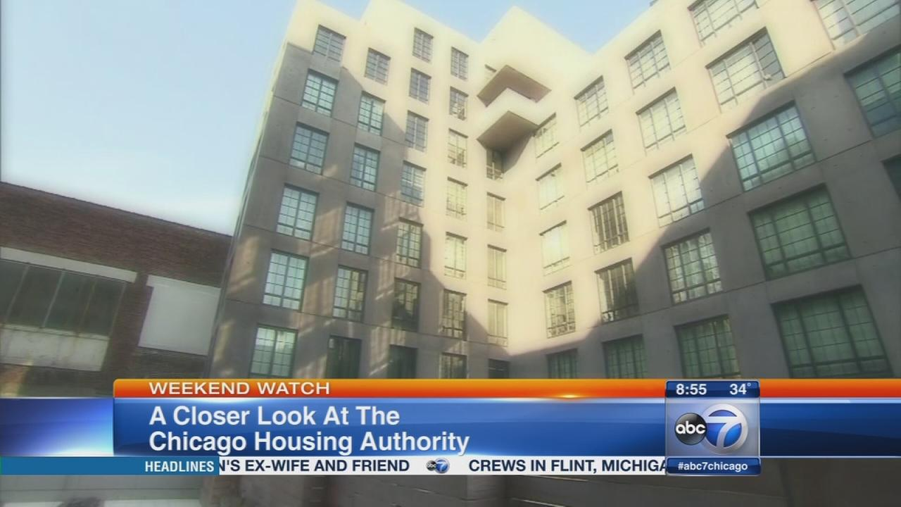 a look at the chicago housing authority its reconstruction and the housing problems in america Largest housing authorities on track despite hud chicago housing authority for transformation, the nation's largest reconstruction of public housing.