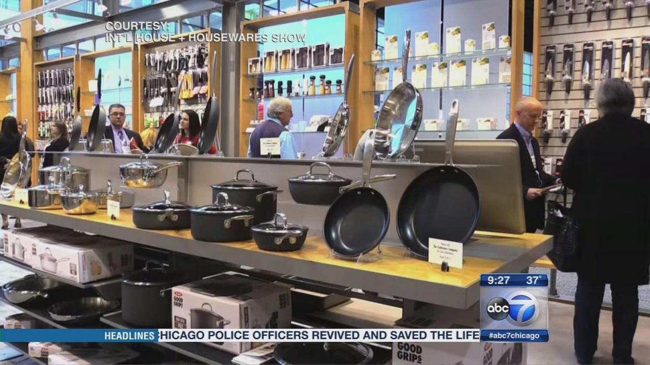 International Home + Housewares Show returns to McCormick Place