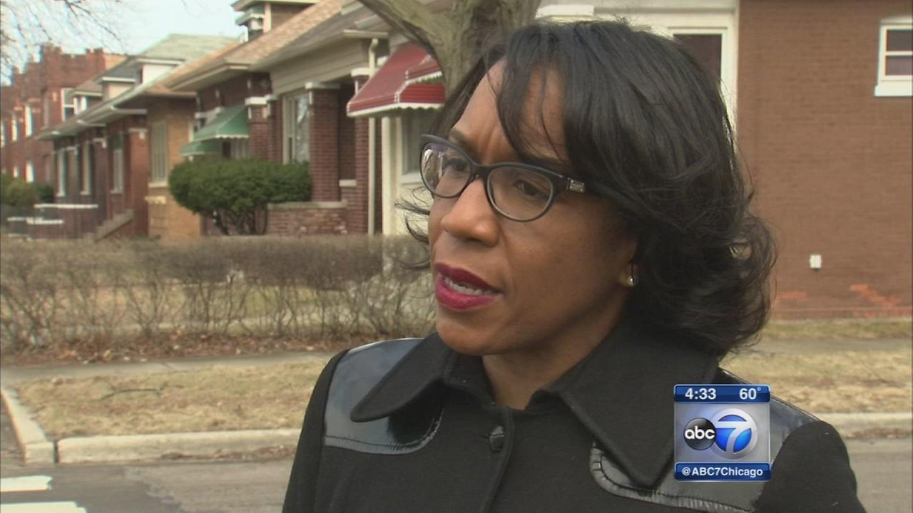 Obama endorsed Stratton in IL House race