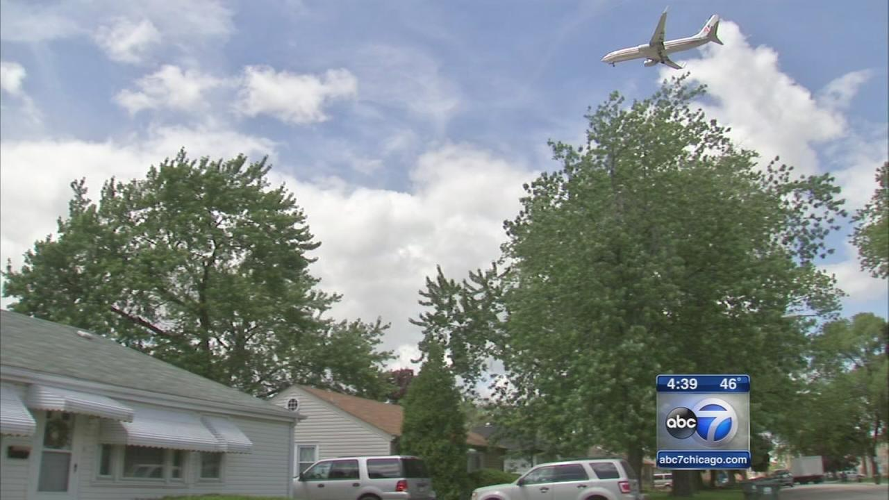 City Council rejects proposal on OHare noise