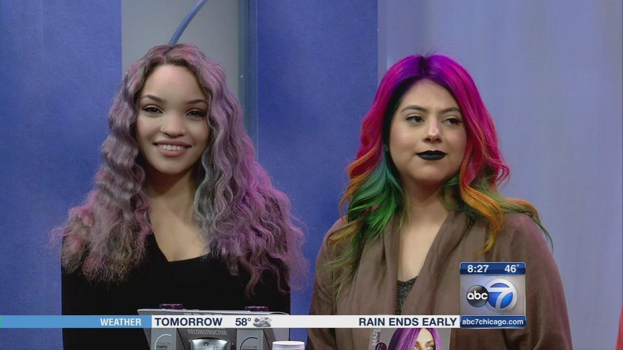 Americas Beauty Show returns to Chicago