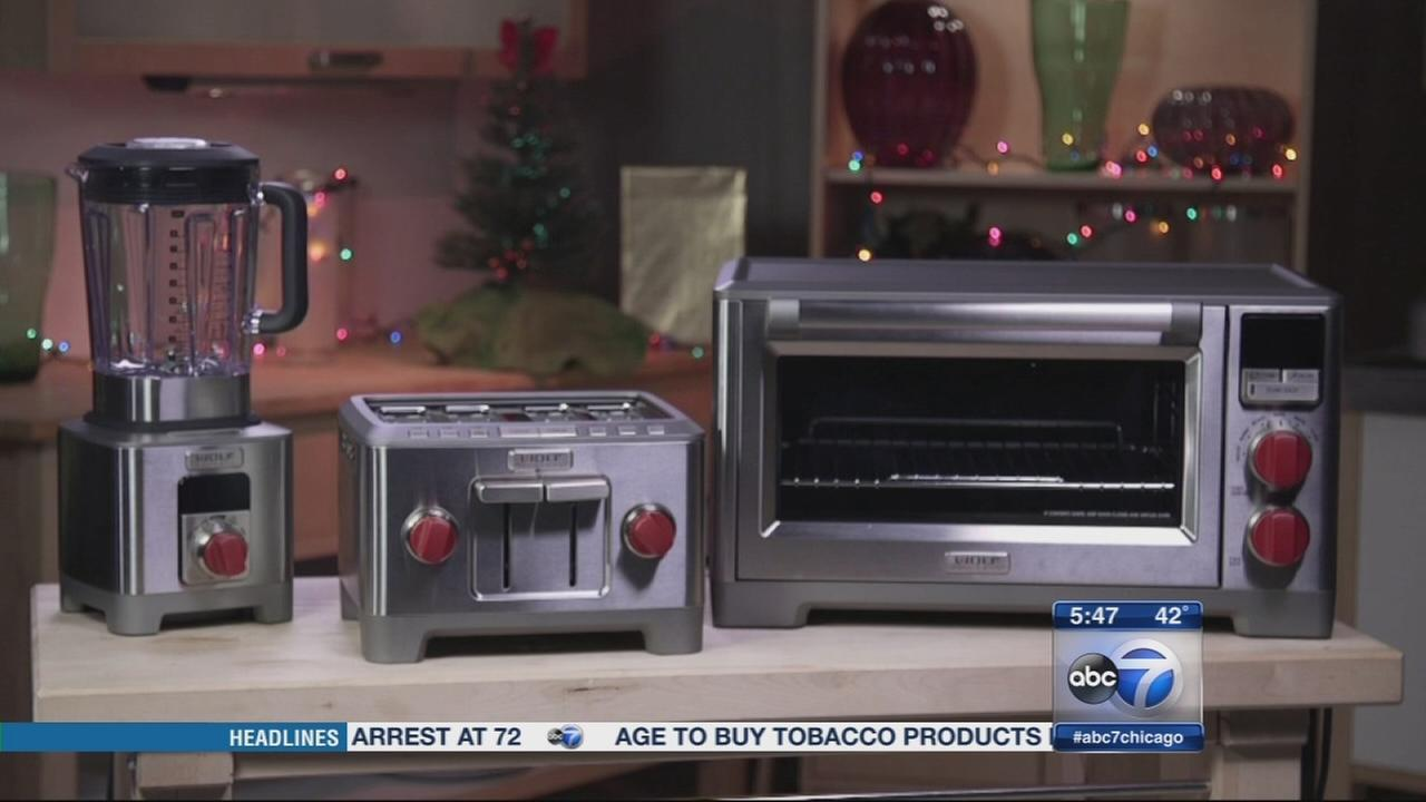 Consumer Reports: Great kitchen gifts