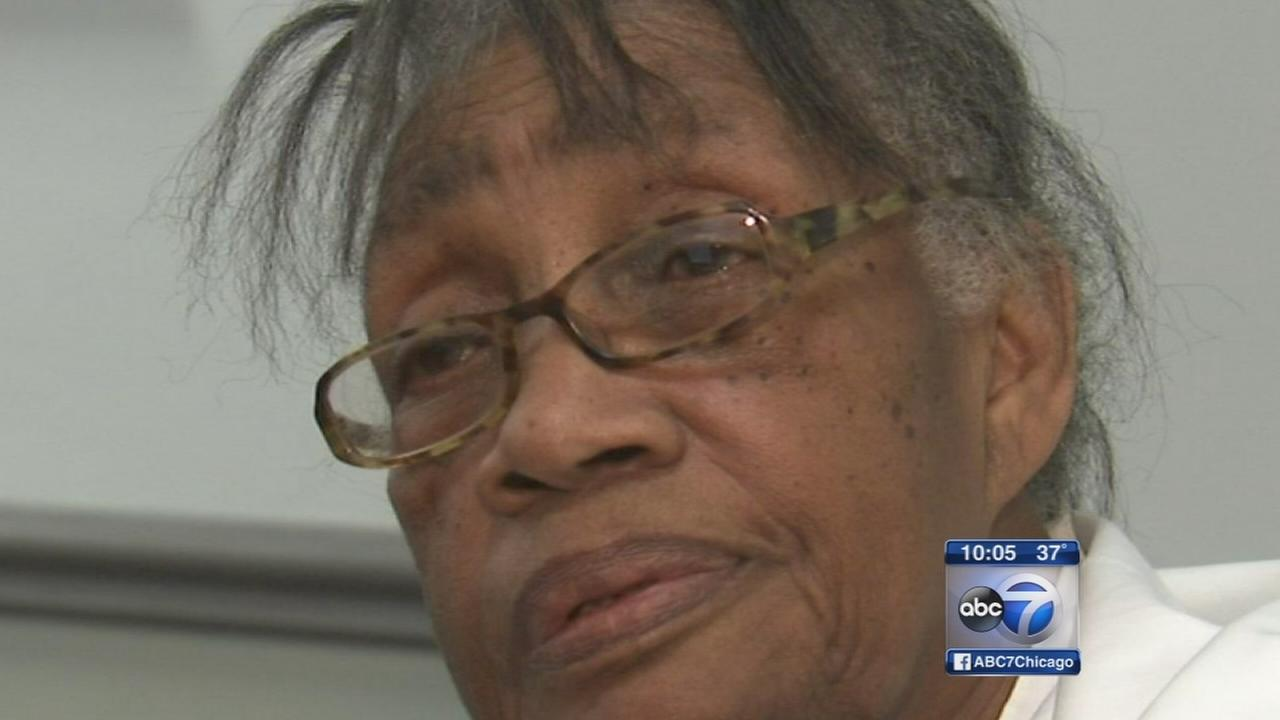 Woman, 82, says CPD raided wrong house
