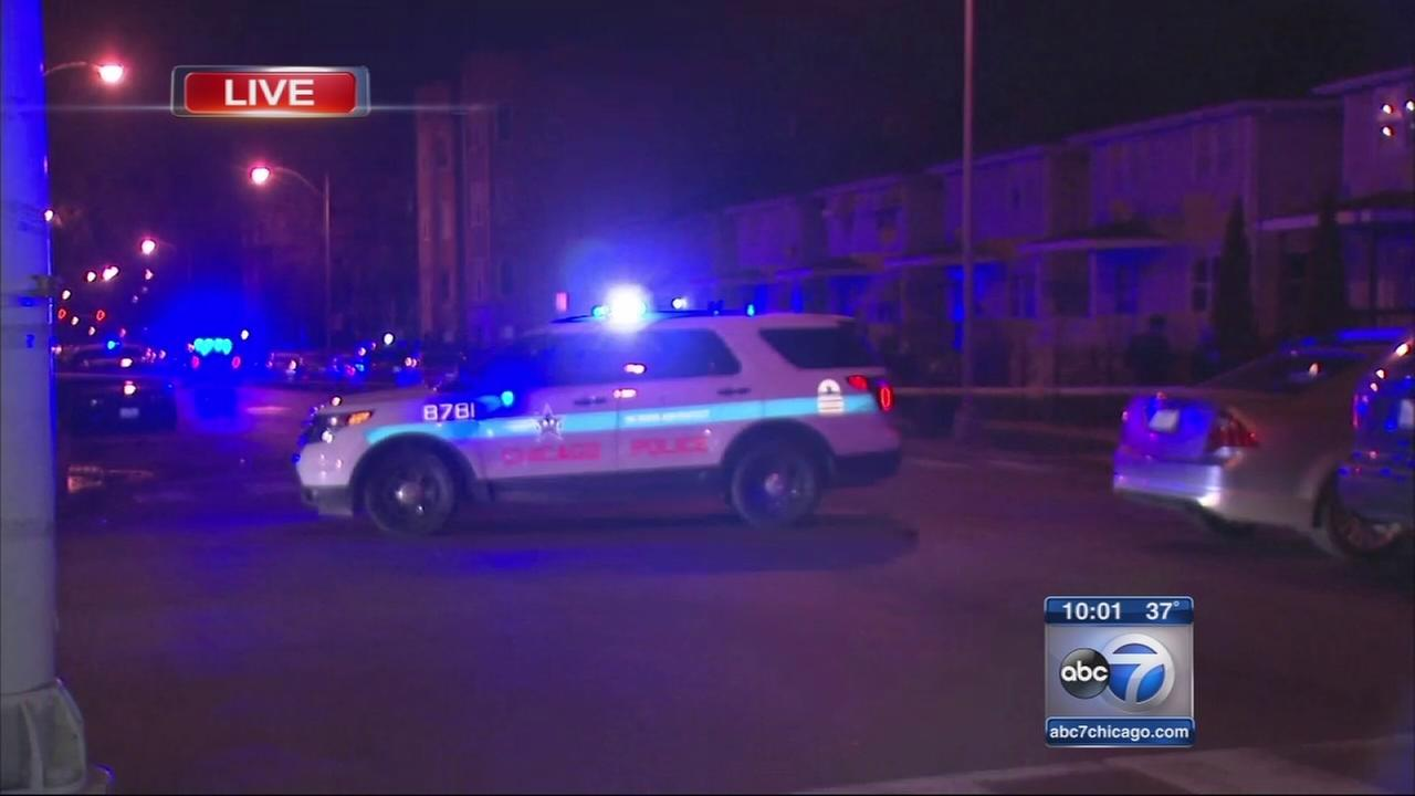 Teen shot and critically injured in Austin