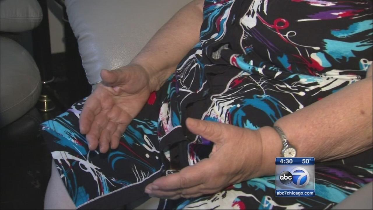 Lakeview robbery victims speaks out