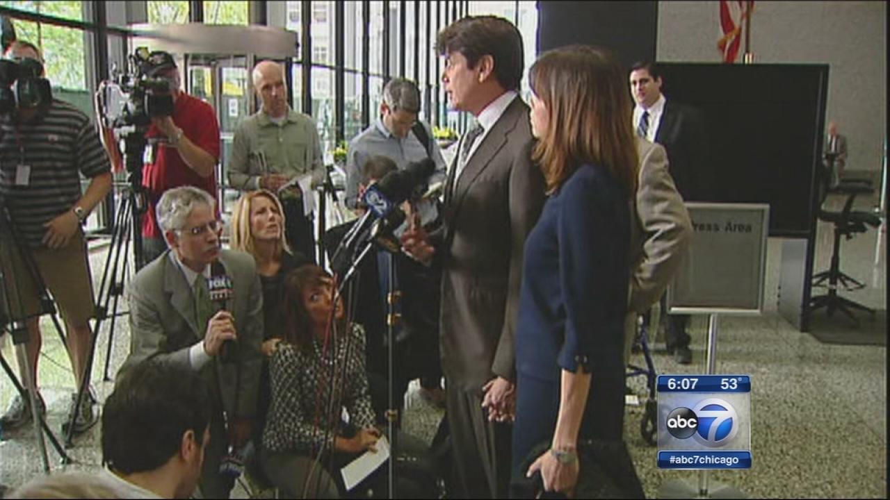 Supreme Court declines to hear Blagojevich appeal