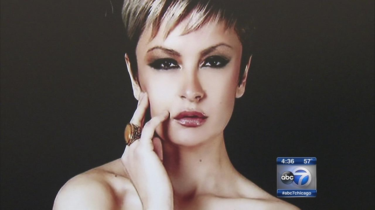 Family of model who drove into river from dead-end road awarded $12M
