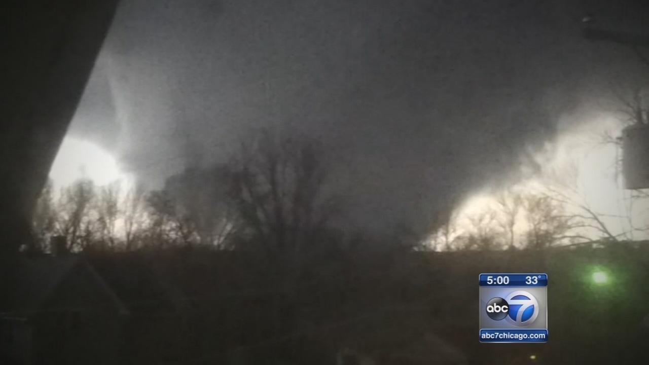 Video sheds new light on deadly tornado