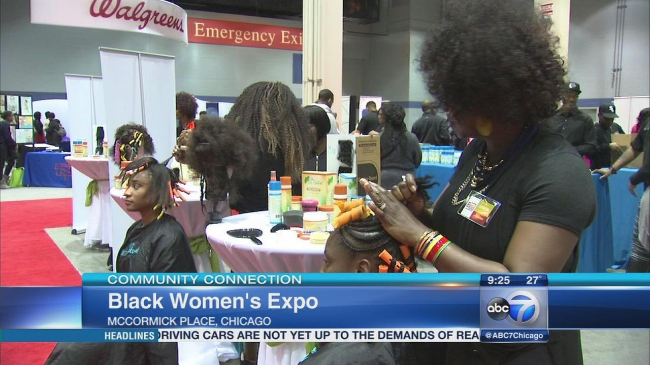 Black Womens Expo Returns to Chicago