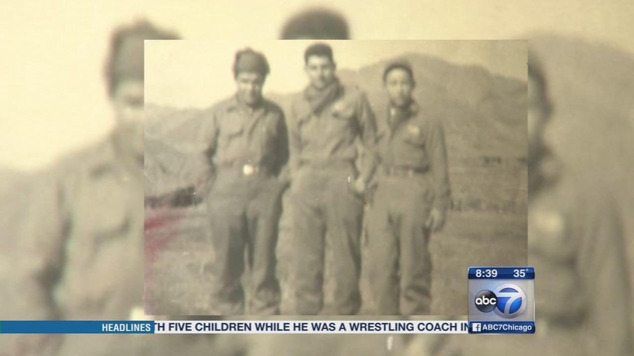 Puerto Rican Korean War vets to receive highest honor