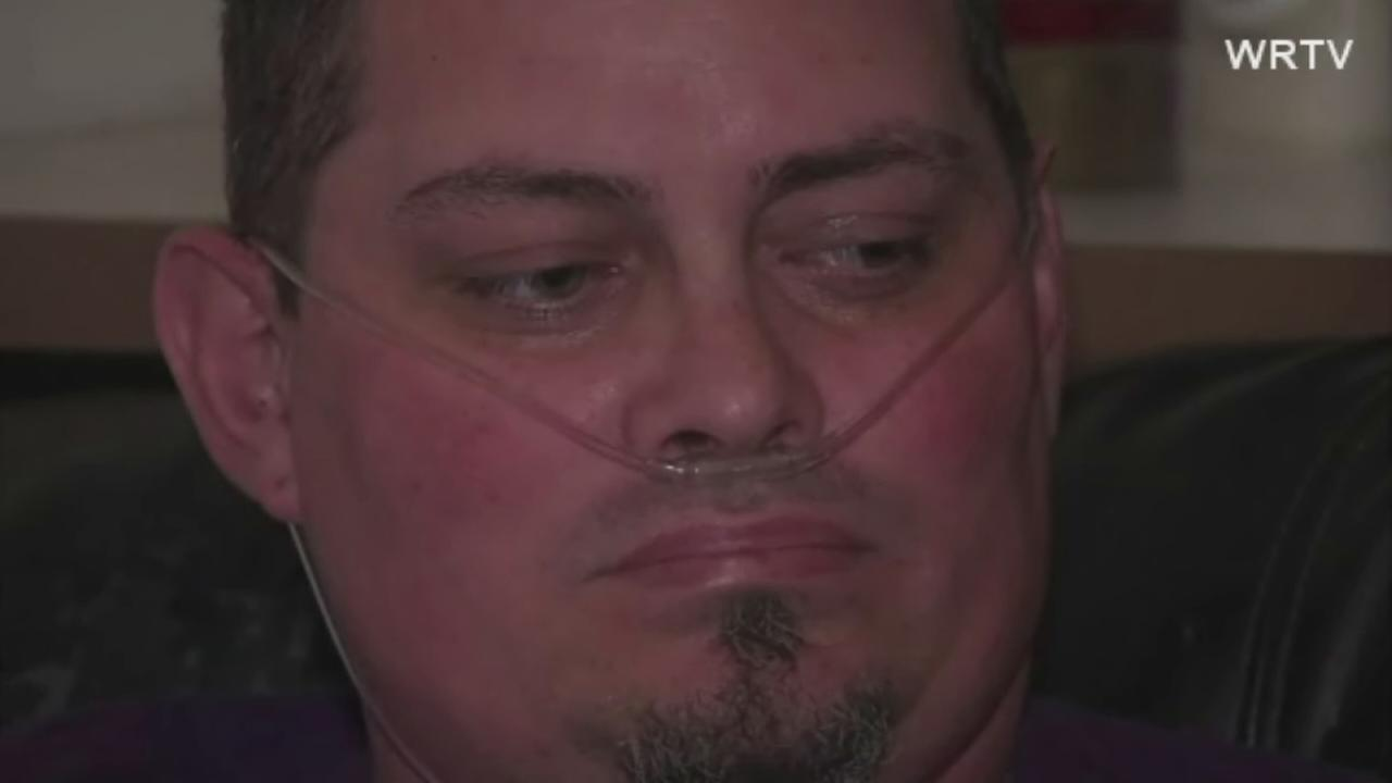Man wakes up from dental procedure to find all of his teeth gone