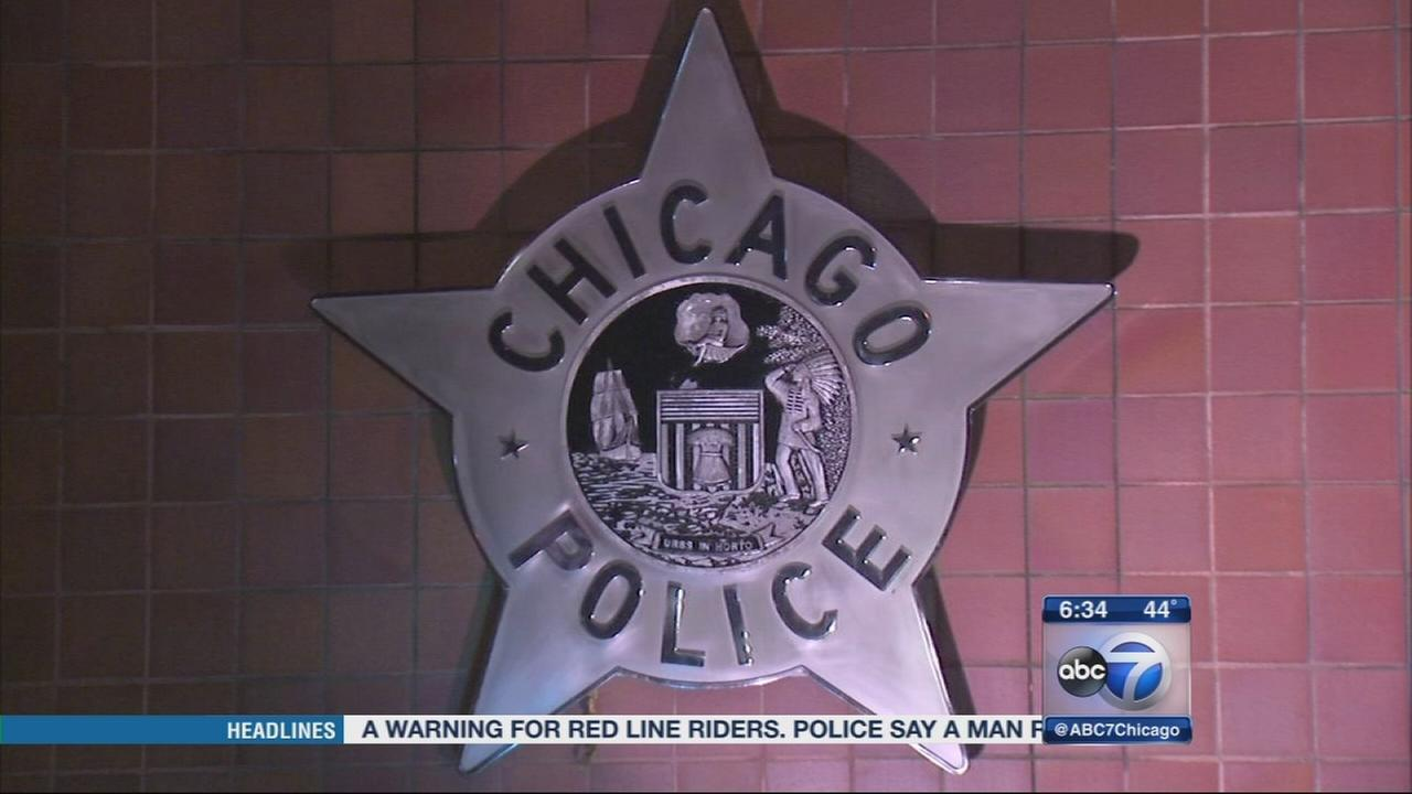 Chicago ministers against CPD racism