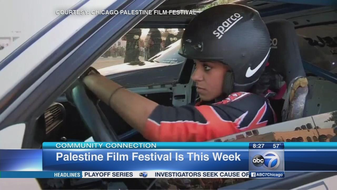 Palestine Film Festival celebrates 15 years in Chicago