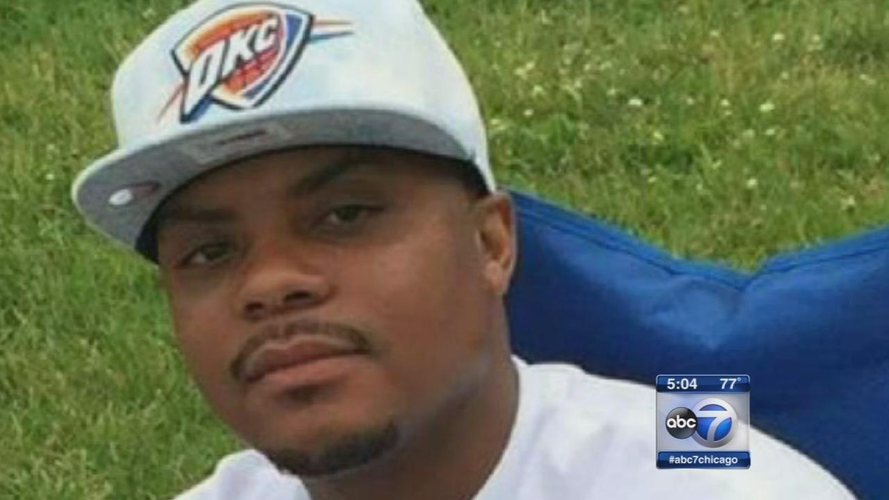 Father of 2 shot to death in Lawndale