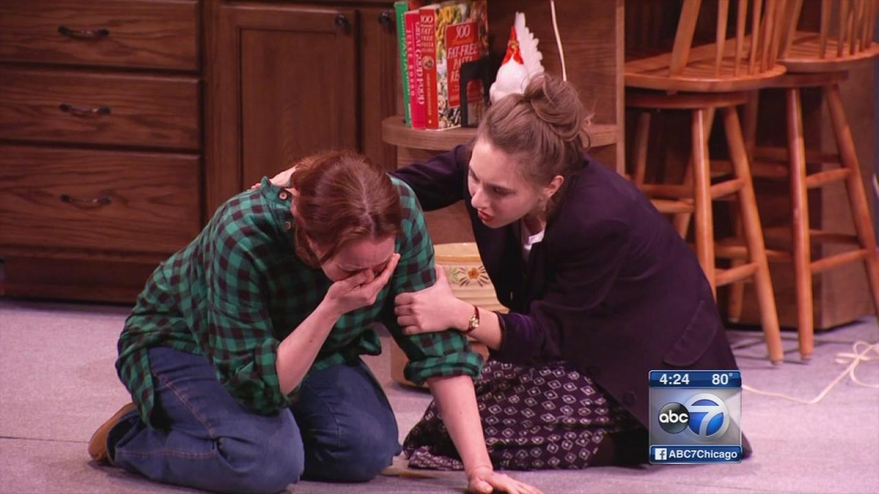 Mary Page Marlowe lights up Steppenwolf stage