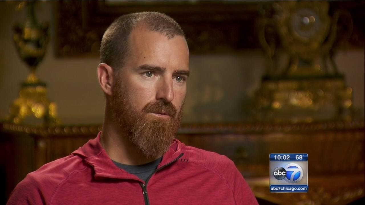 Adam LaRoche speaks publicly for 1st time since leaving Sox