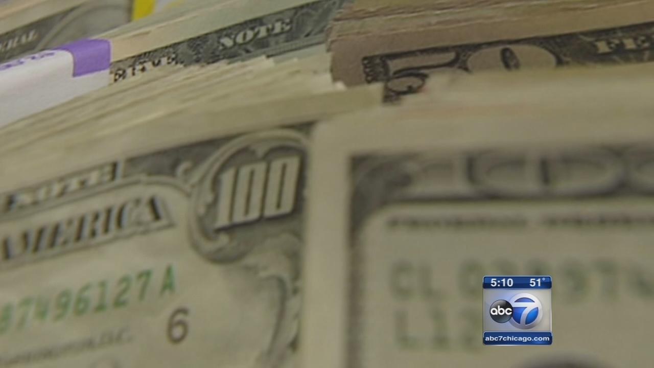 Legislature considering replacement for flat-tax system in Illinois