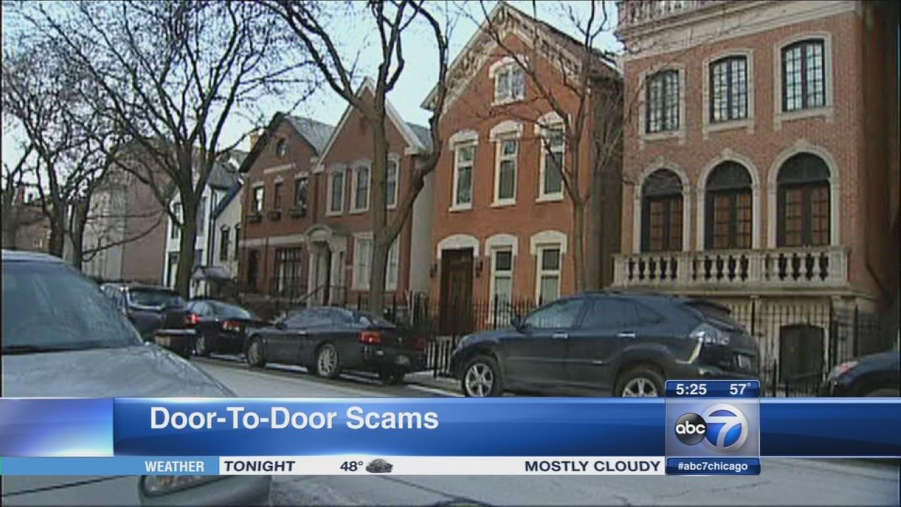 BBB: How to avoid falling victim to scams