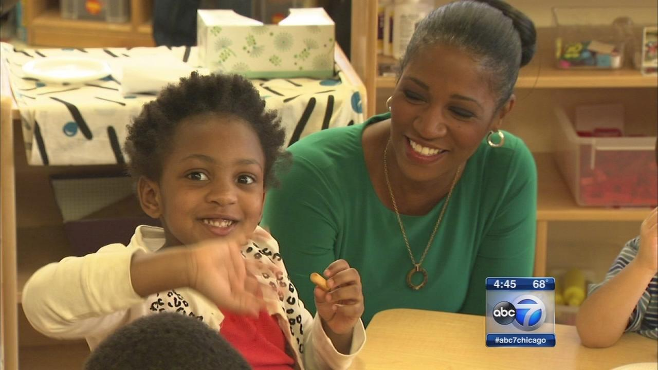 Dara Munson takes reins at Chicago Child Care Society