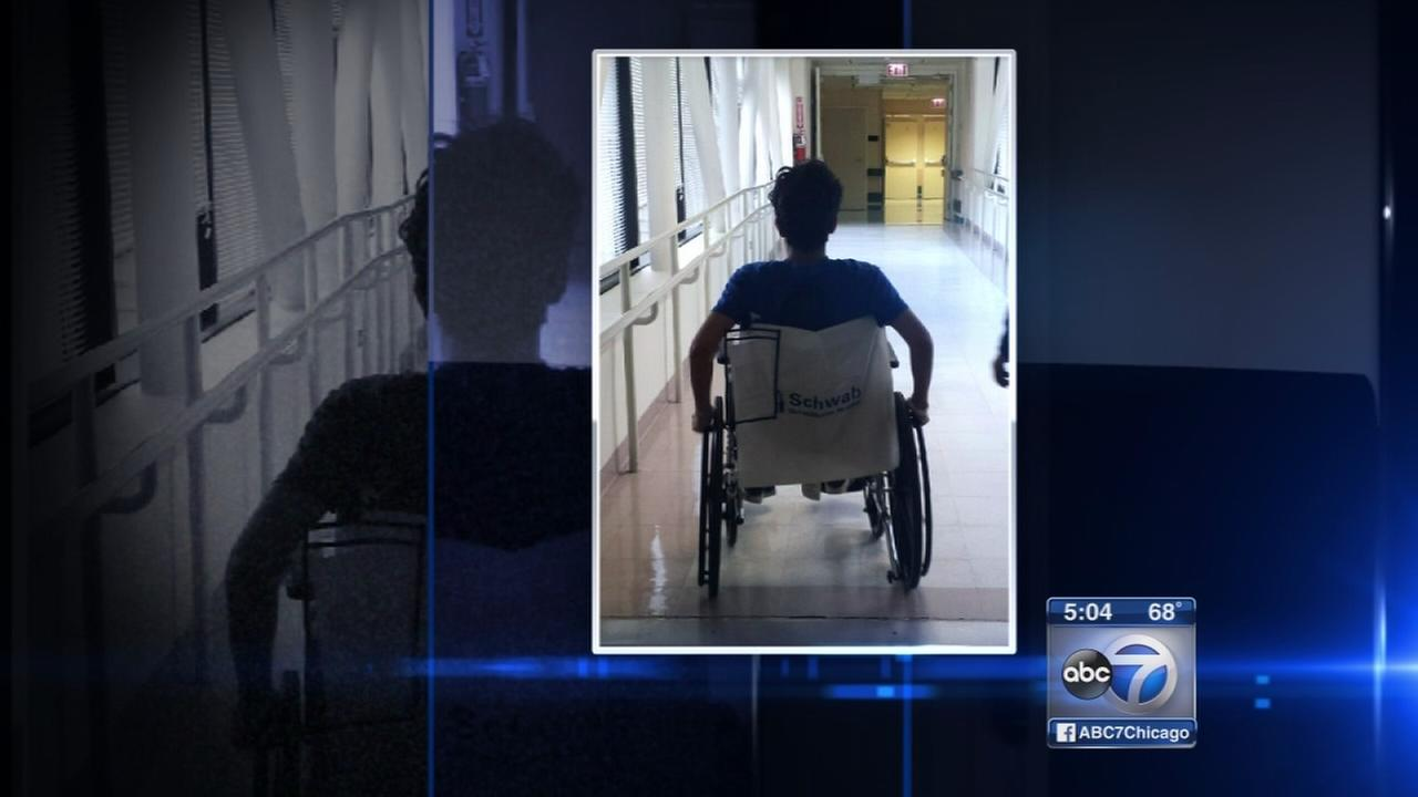 High school student paralyzed in Little Village shooting