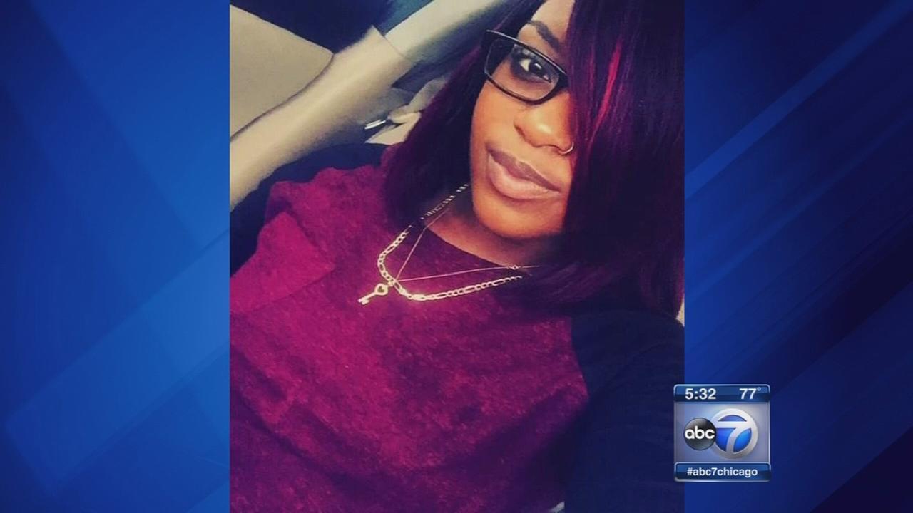 Daughter of deputy killed in shooting