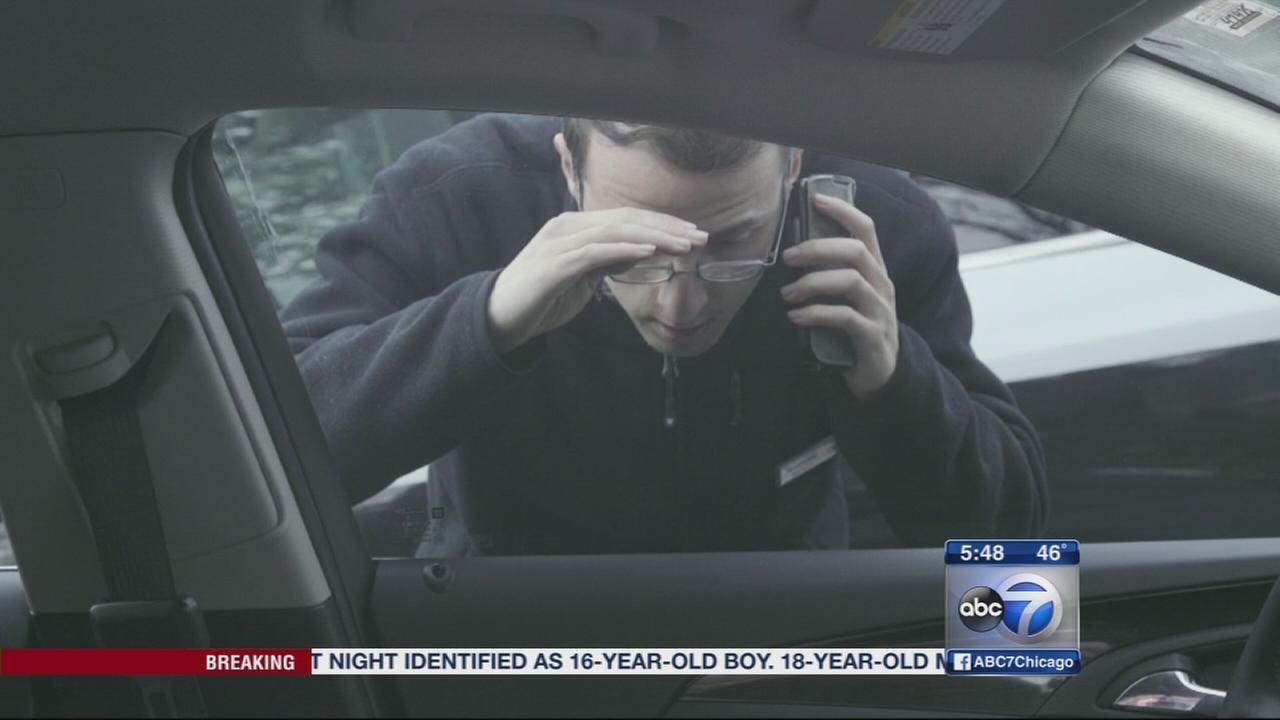 Consumer Reports: Help! I locked my keys in my car