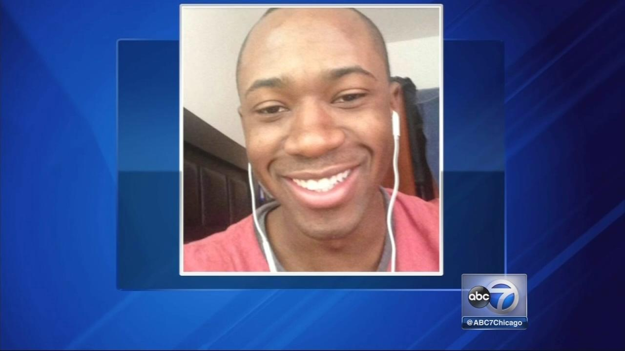 Search for missing med student continues