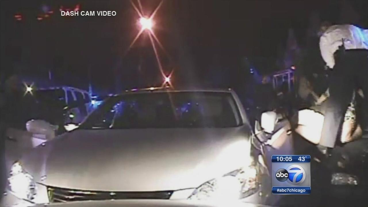 Woman suing CPD after she says she was attacked by officers