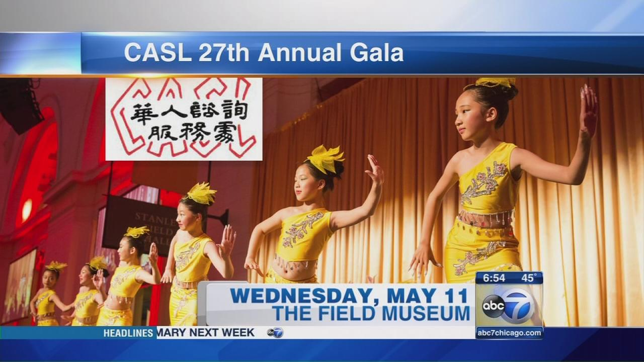 Upcoming gala to support Chinese American Service League