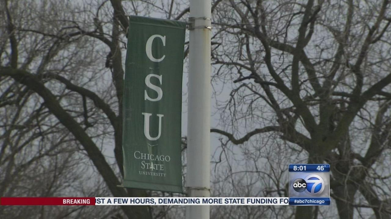CSU announces 300 layoffs