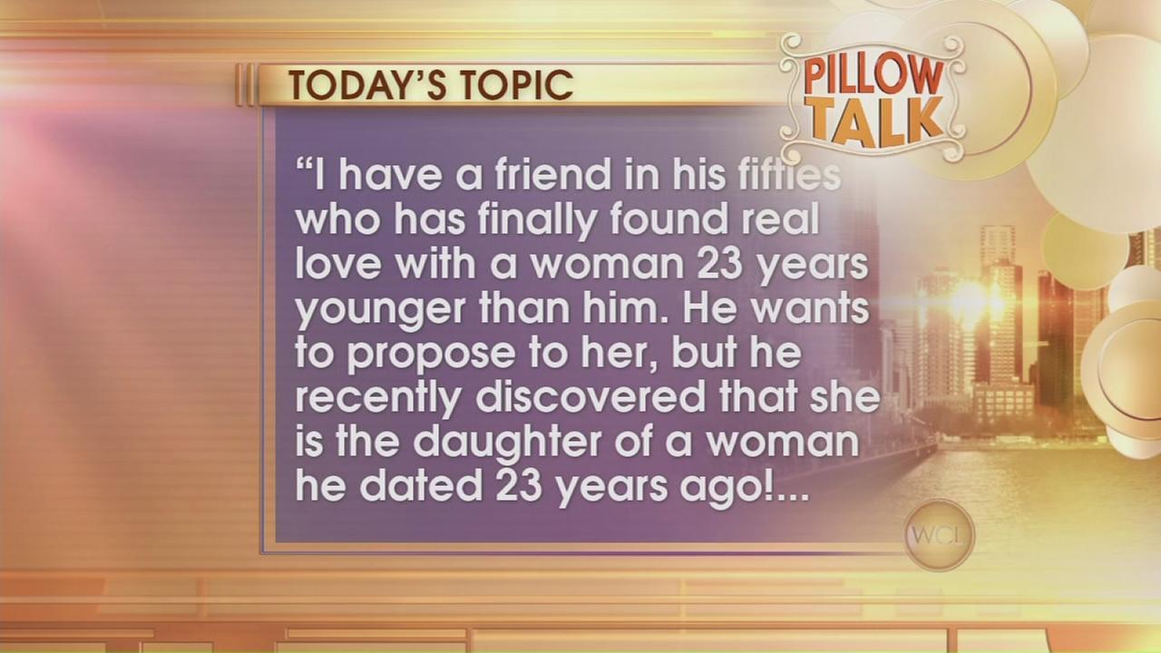 Pillow Talk: DNA Dilemma