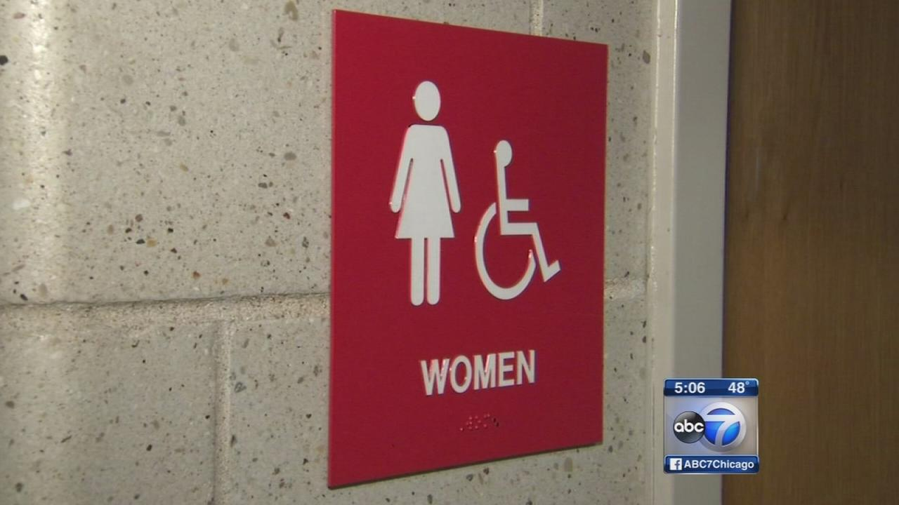 Families, conservative groups file lawsuit against Palatine transgender accommodations