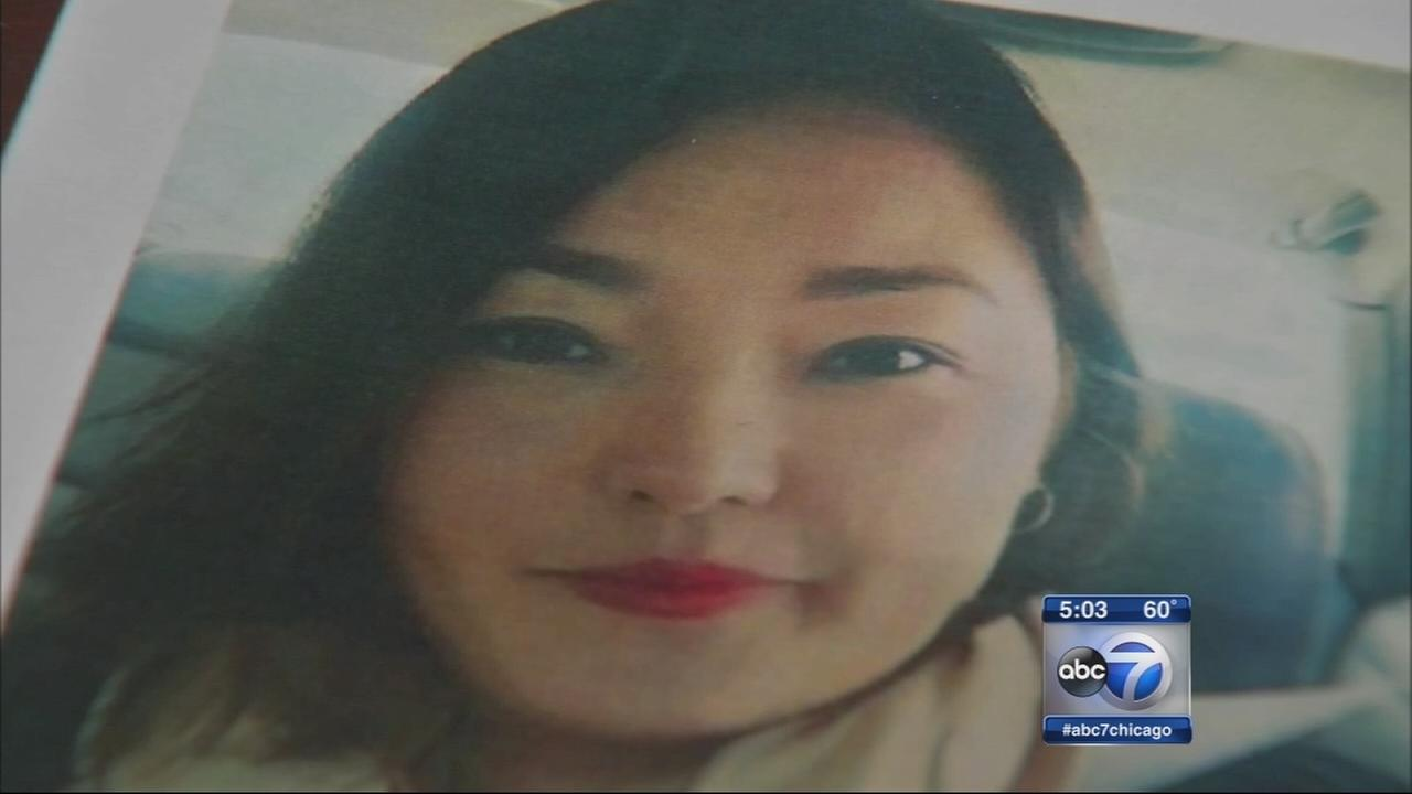 Woman missing from Des Plaines for more than 3 weeks
