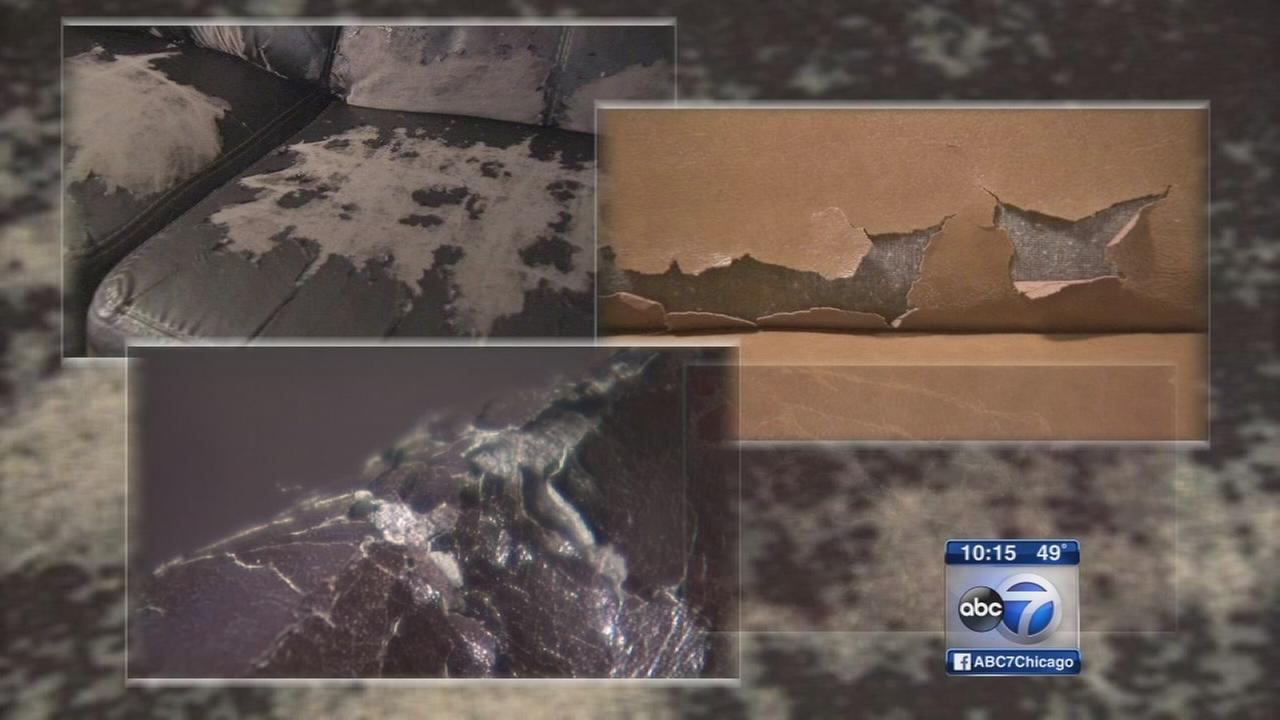 I-TEAM: Flaking furniture