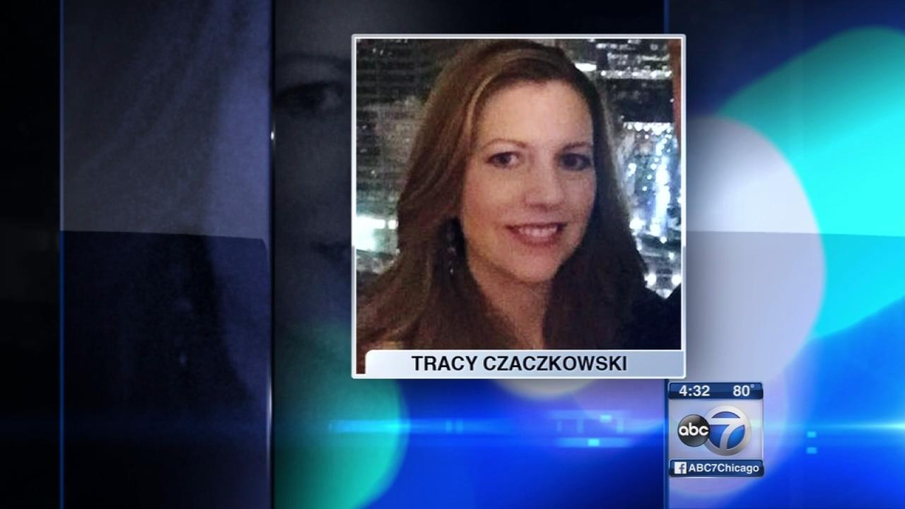 Wake held for woman killed in Buffalo Grove