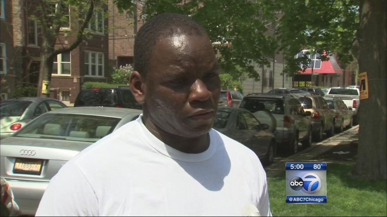 Ravenswood residents horrified after handiman detained