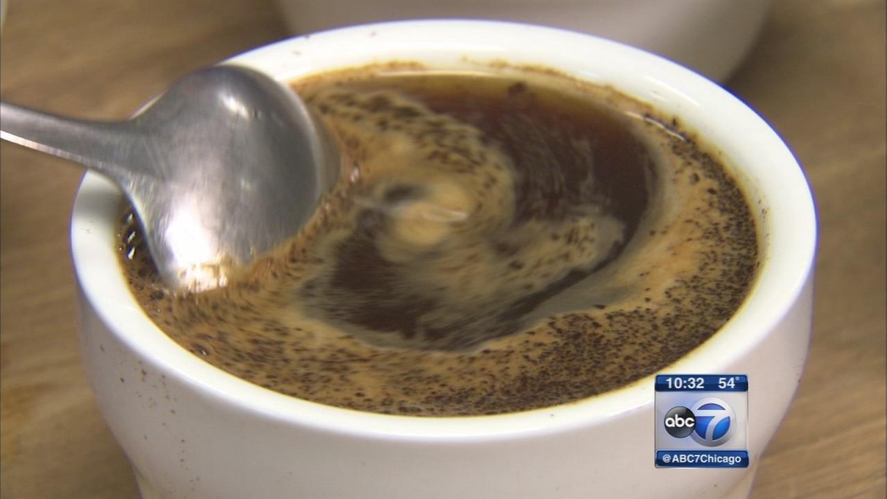 Sparrow Coffee emphasizes roasting process