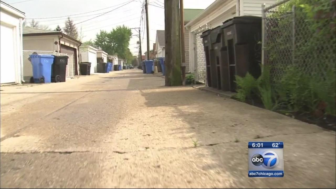 Teen attacked in Jefferson Park