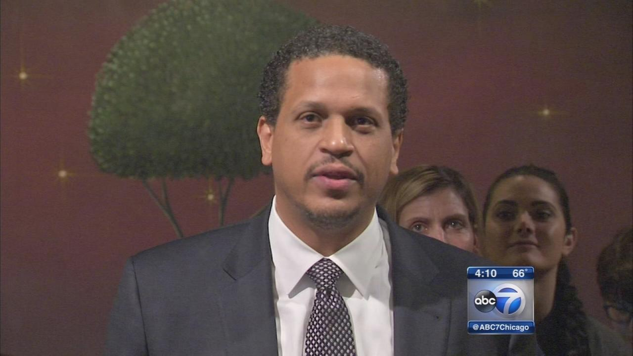 Former Blaine principal responds to CPS allegations following sudden removal