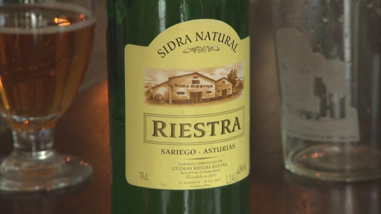 Extra Course Northman Cider Bar