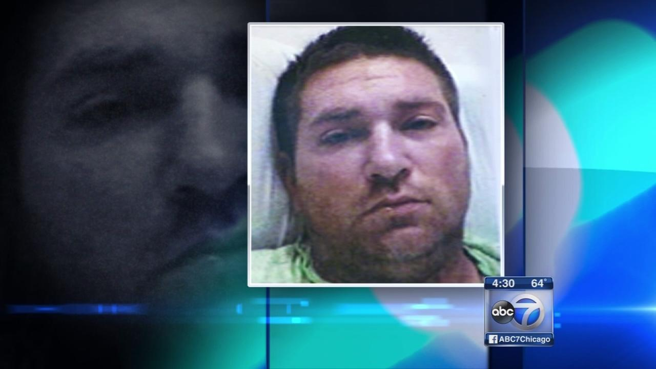 Man chokes 8-year-old girl in South Loop bathroom, police say
