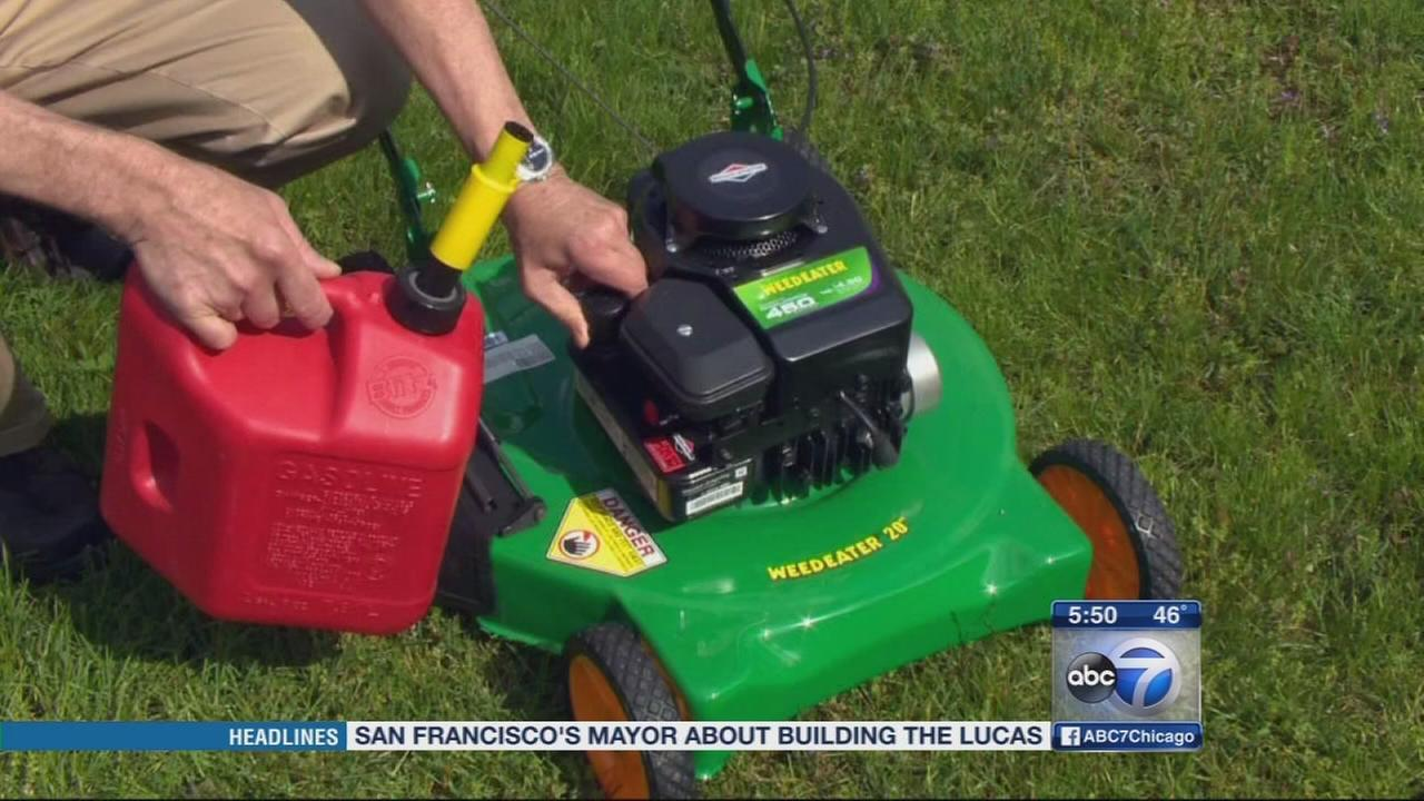 Consumer Reports: Lawn mowers that last